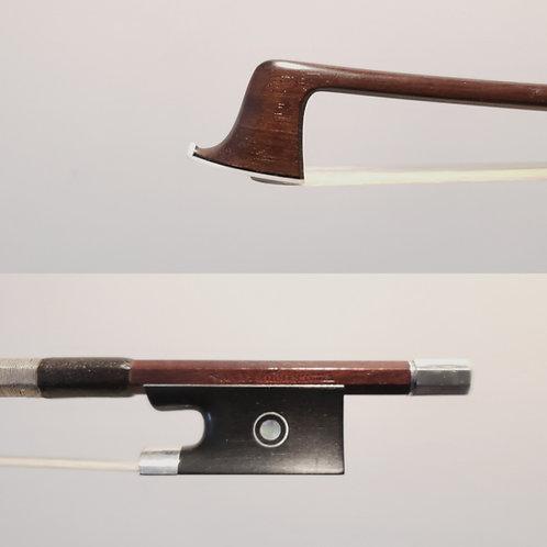 Victor Fetique Violin Bow, Paris, France, 1920