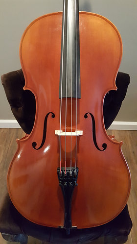 Golden Gate Cello 6 Month Rental Extension
