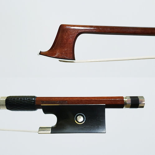 Yongje Song Violin Bow, Seoul, South Korea 2021