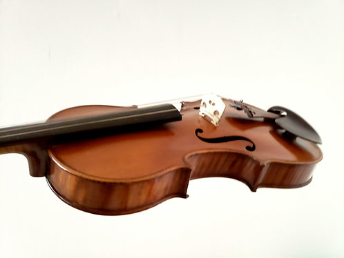 Couesnon Violin made for Leon Bernardel, Mirecourt, France 1940