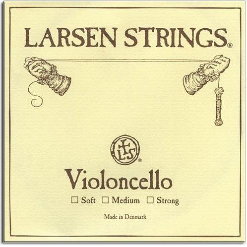Larsen D Soloist