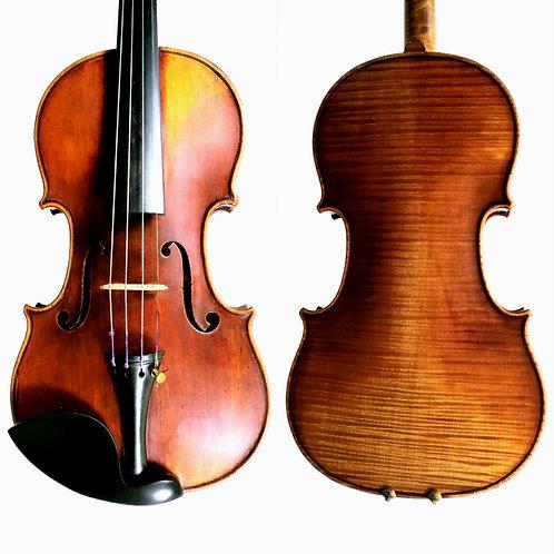 Jean-Baptiste Vuillaume Violin, Strad Model, Paris, France 1828