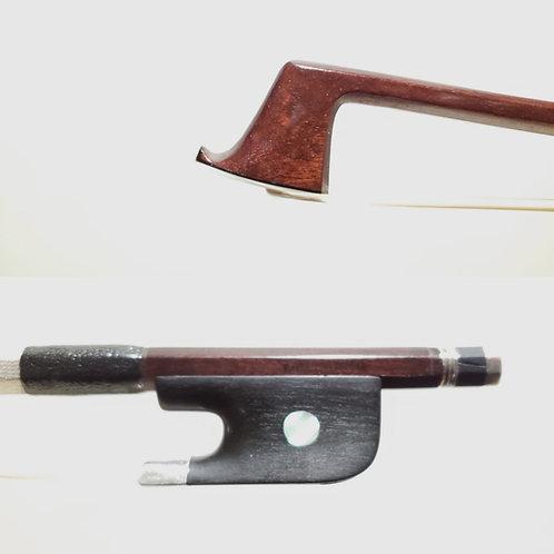 Louis Panormo Cello Bow, England, 19th C