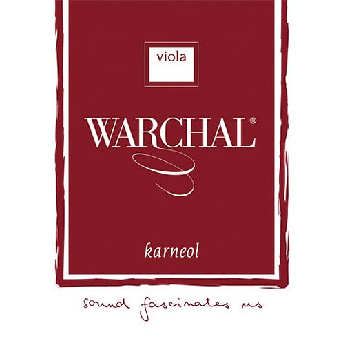 Warchal Karneol Viola Set