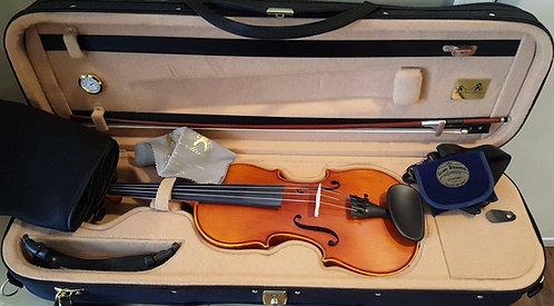 Burke's String Sisters Violin Rental Special