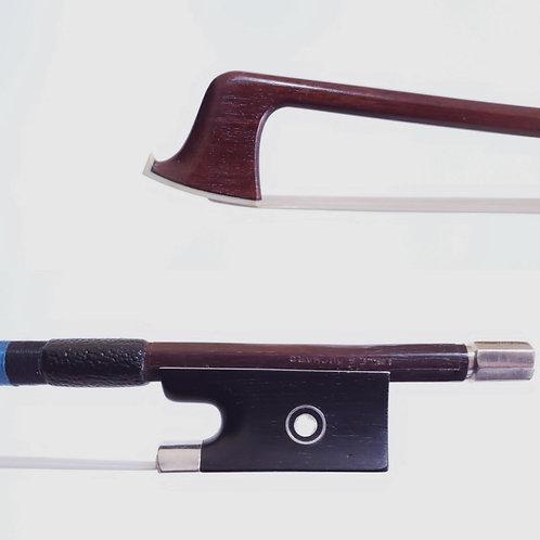 Emile August Ouchard Fils Violin Bow, Gan, France, 1963