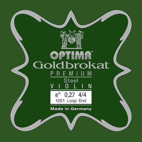 Goldbrokat Premium E