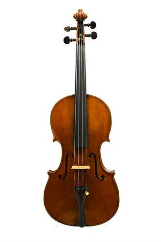 Lorenzo Ventapane Violin, Naples, Italy 1830