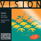 Vision Titanium Solo Set