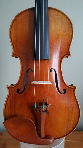 Guadagnini Model Outfit  4/4 by Bay Fine Strings