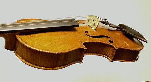 Matthew Hardie Violin, Edinburgh, Scotland, UK, 1812