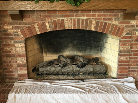 Importance of a chimney sweep
