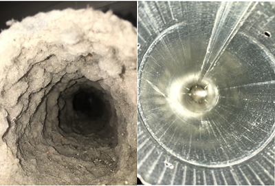 Dryer Vent Cleaning from Austin to San Antonio,Tx