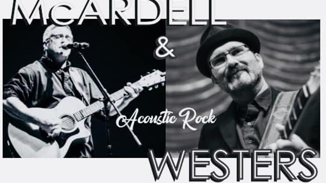MCARDELL & WESTERS