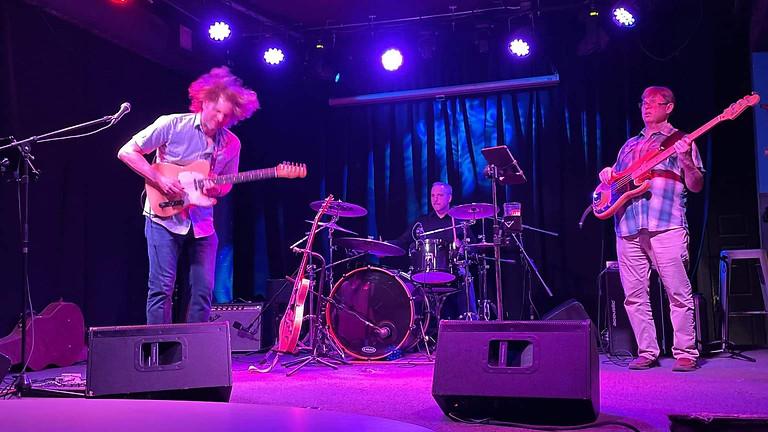 Tim Herron & The Great Blue