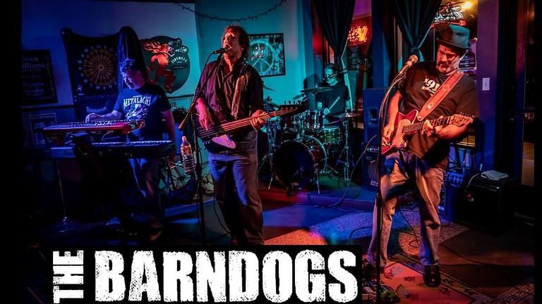 The Barndogs