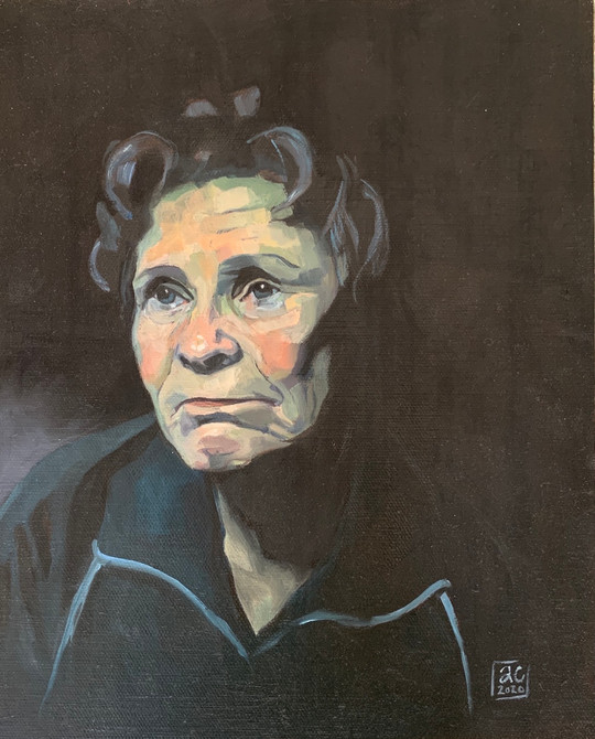 Imelda - 'A Woman of Letters'