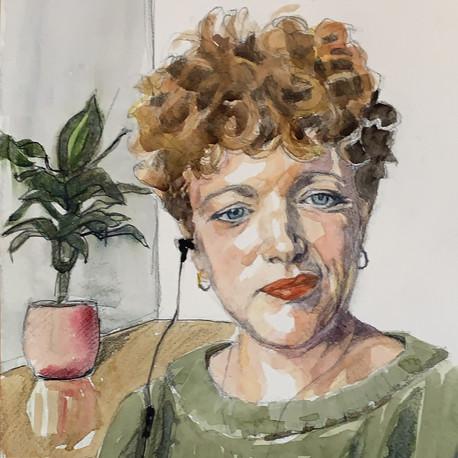 Annie Macmanus (for skyarts paotw)