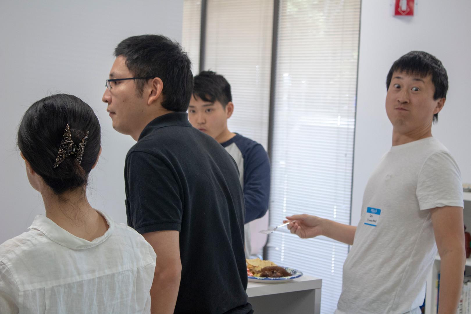 CEO Leo Sanada