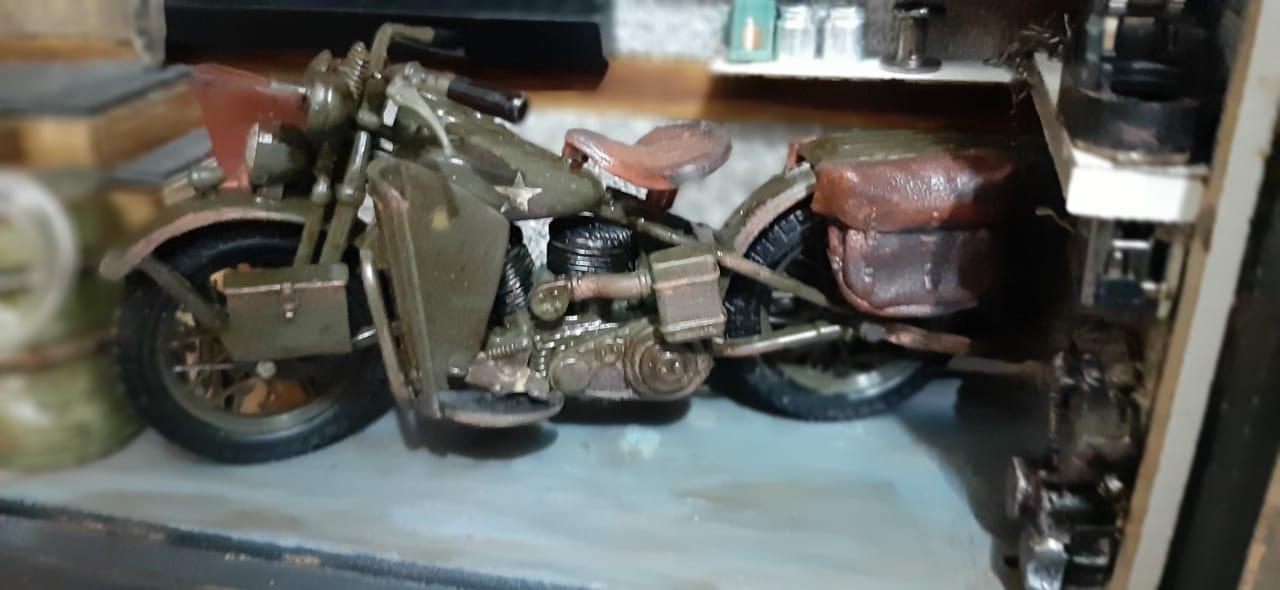 Harley Denis 22