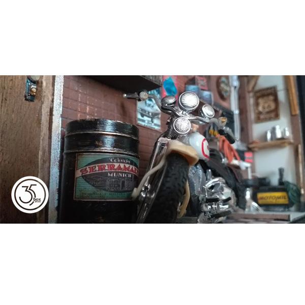 Harley Silvio 03