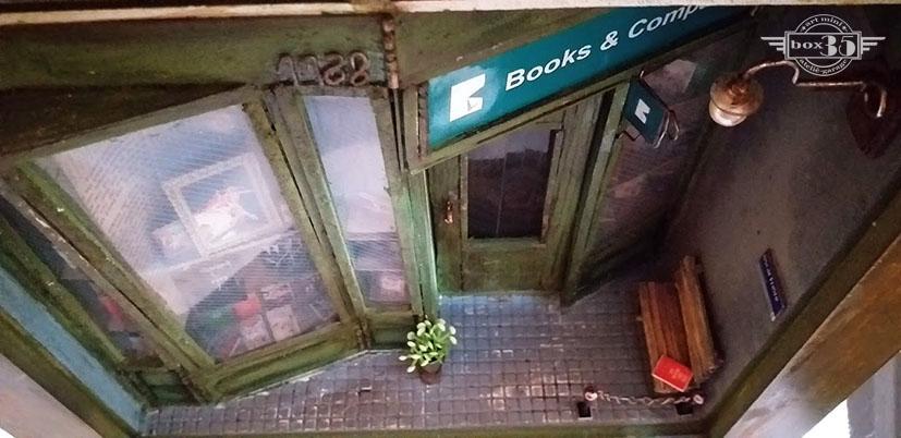 livraria 15