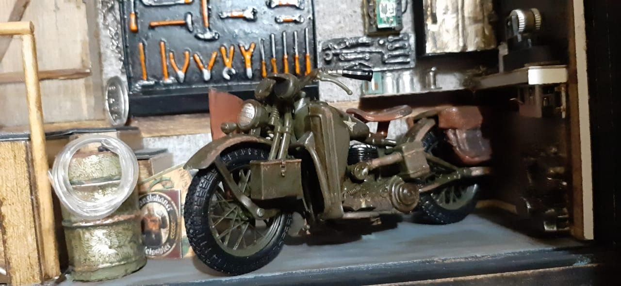 Harley Denis 2