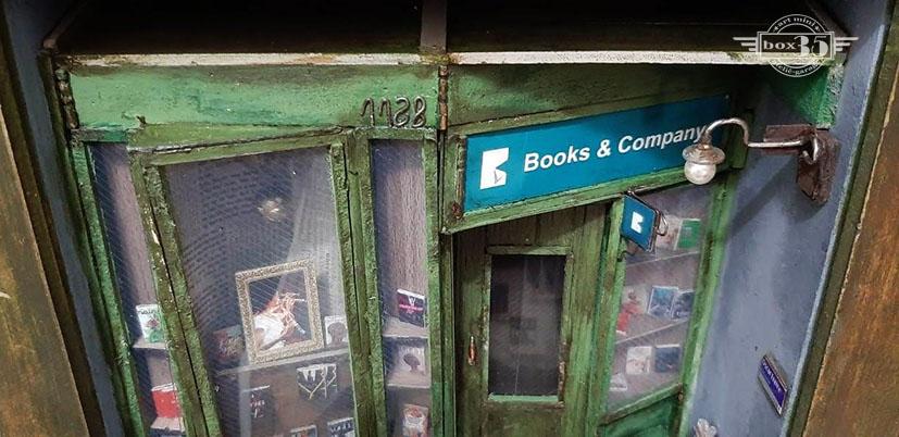 livraria 8