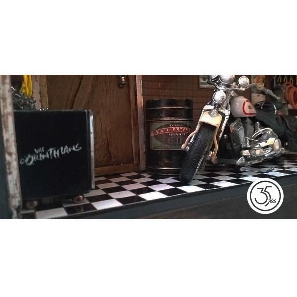 Harley Silvio 07
