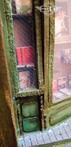 livraria 13
