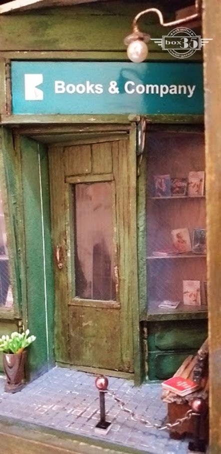 livraria 17