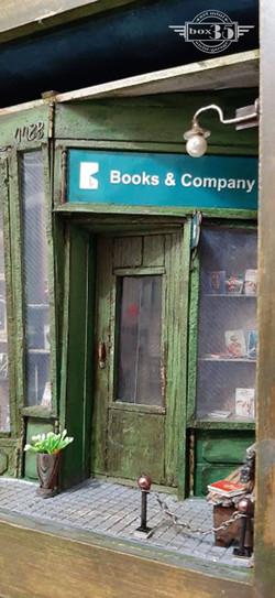 livraria 7