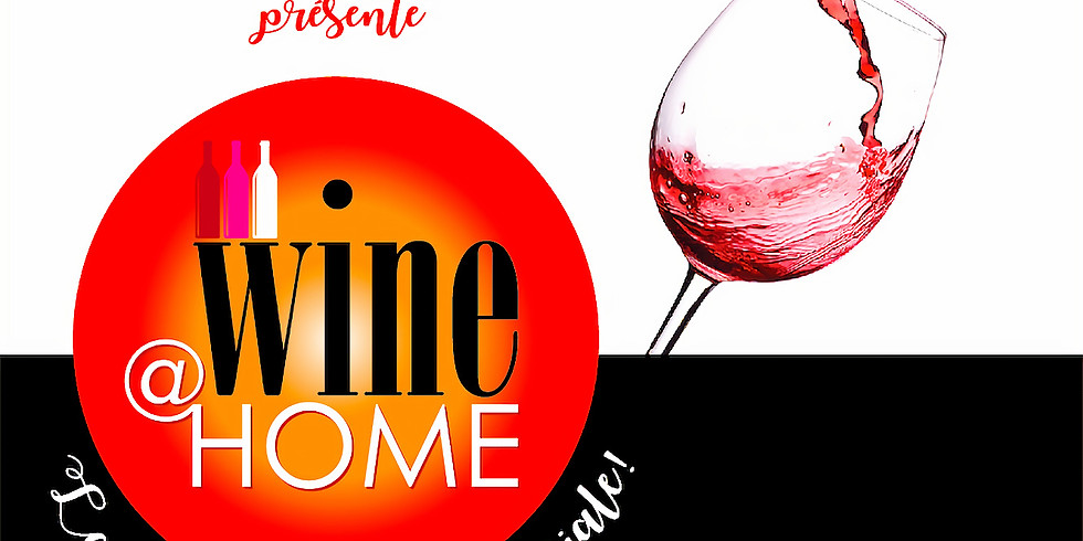 WINE@HOME