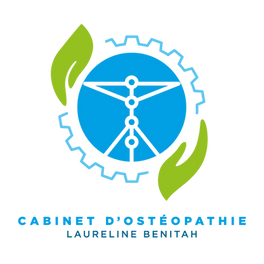 Cabinet d'ostéopathie Laureline Benitah