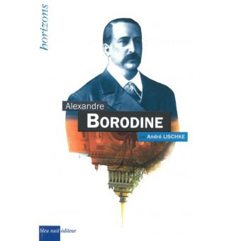 Borodine -André Lischke