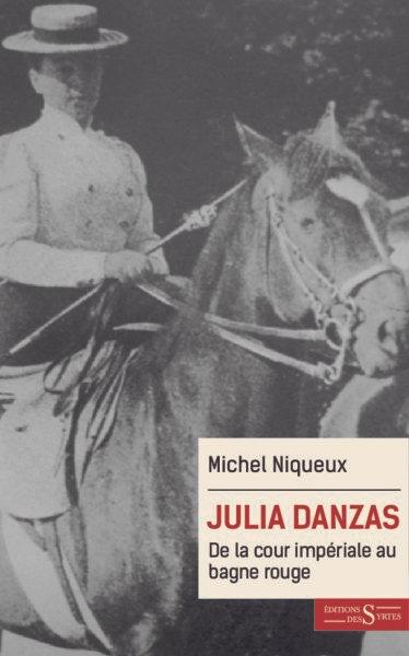 Julie Dansas - Michel Niqueux