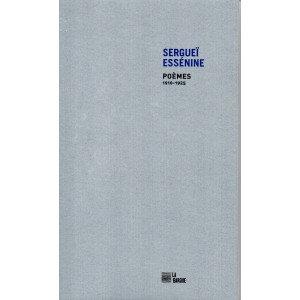 Poèmes 1910-1925 - Essénine Sergueï
