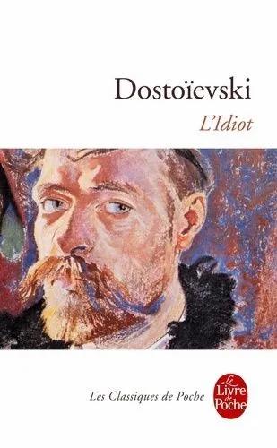 L'Idiot - Fedor Dostoïevski