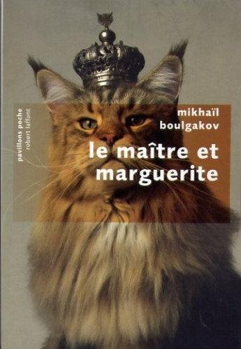 Le Maître et Marguerite - Mikhaïl Boulgakov