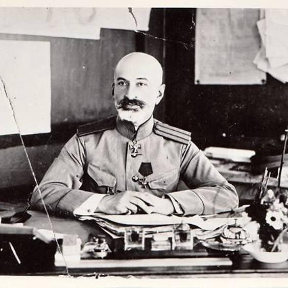 Présentation en ligne du catalogue de la maison d'édition Gavriil Mirimanov