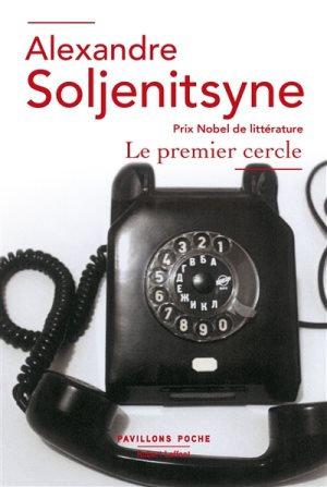Le premier cercle, roman d'Alexandre Soljénitsyne