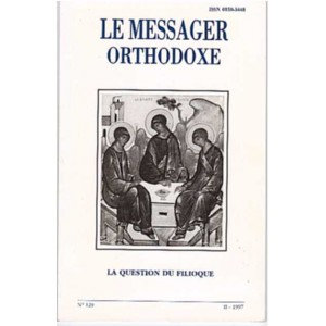 LE MESSAGER ORTHODOXE N° 129