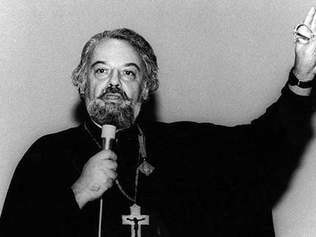 Pour le 30e anniversaire de l'assassinat du père Alexandre Men