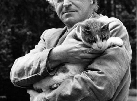 Pour le 80ème anniversaire de la naissance de Joseph Brodsky