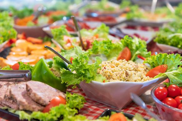 Restaurant | Buffet à Volonté | Saint Etienne