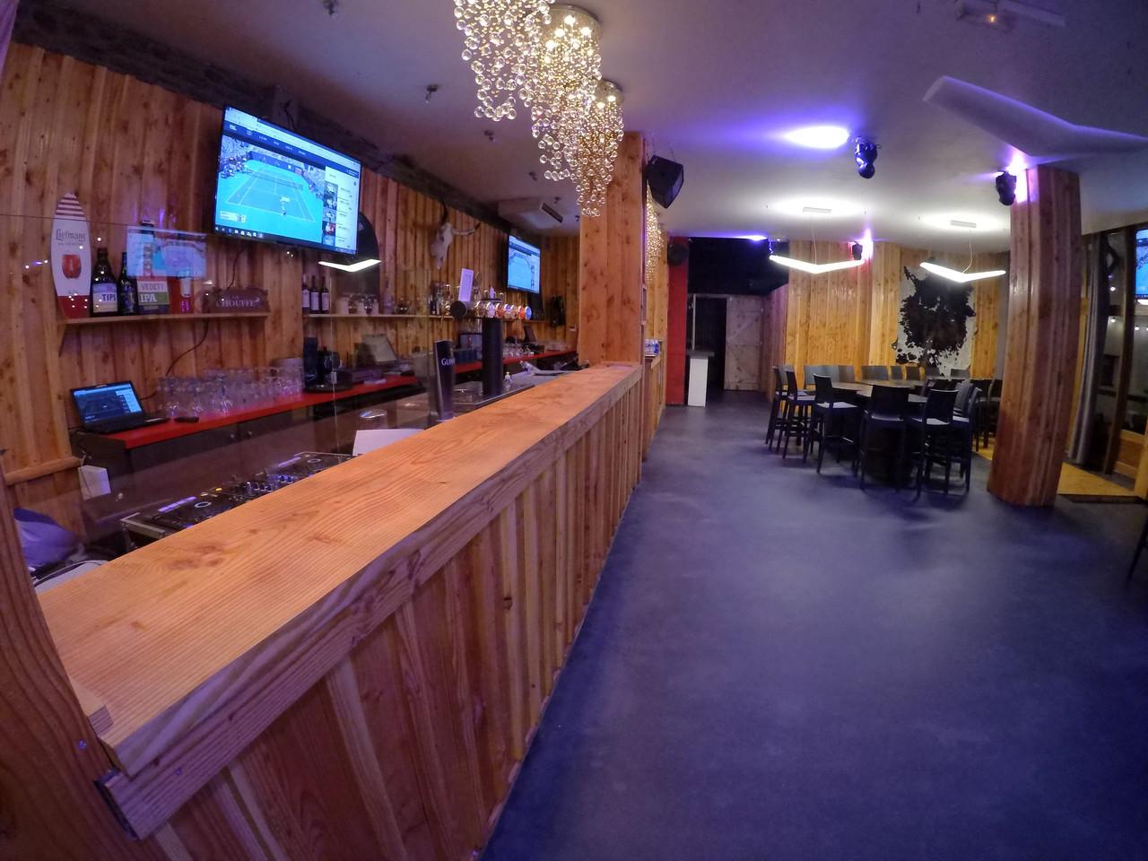 Bar à Rhum | Complexe 1810 | Saint Etienne