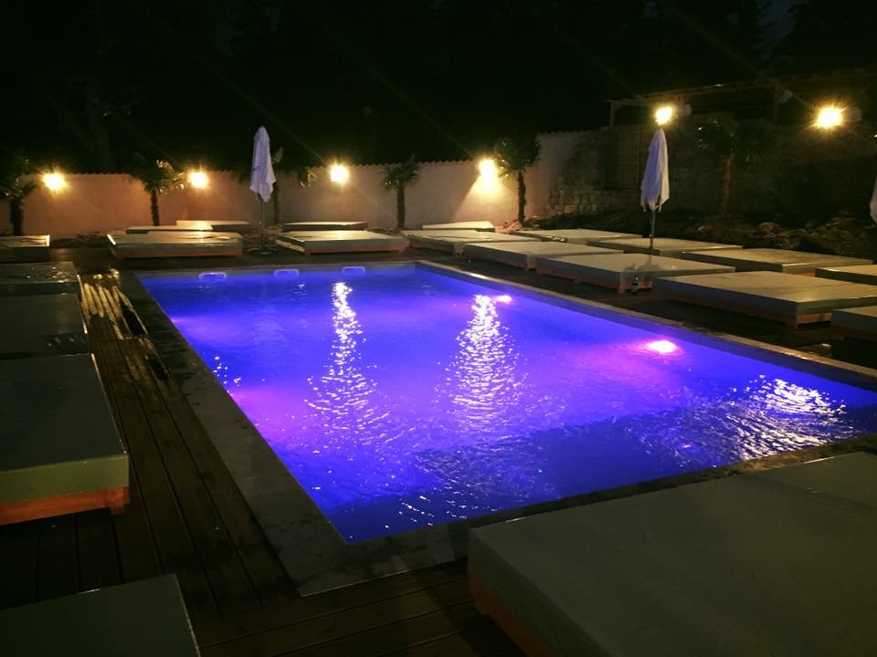 La Piscine | Pool Party 1810 | Saint Etienne