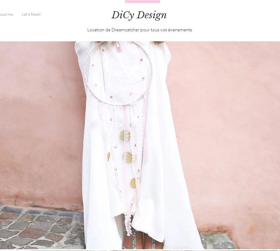 Dicy Design