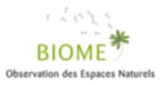 biome bueau d'étude cantal logo