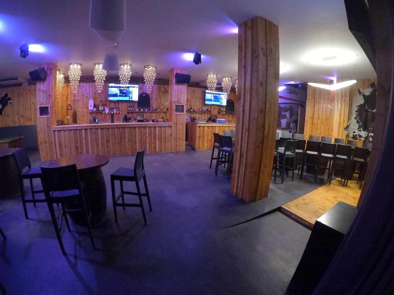 Bar à Whisky | Complexe 1810 | Saint Etienne
